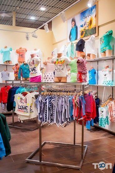 Рівненський льонокомбінат (Goldi), магазин одягу - фото 1