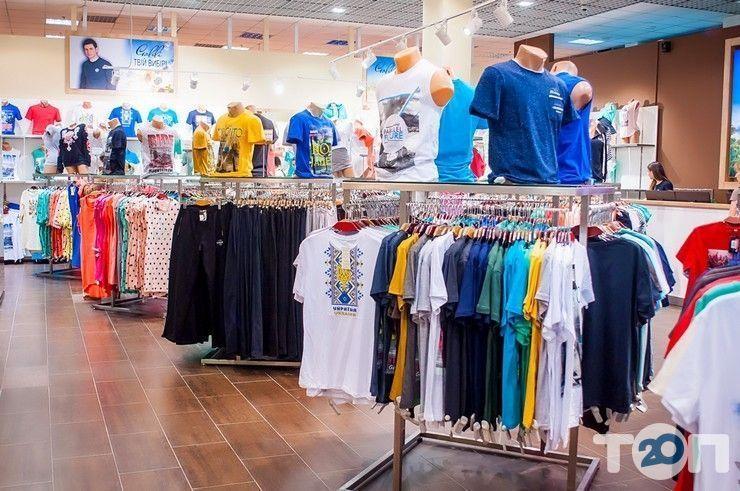Рівненський льонокомбінат (Goldi), магазин одягу - фото 4