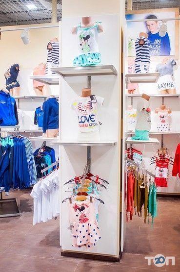 Рівненський льонокомбінат (Goldi), магазин одягу - фото 3