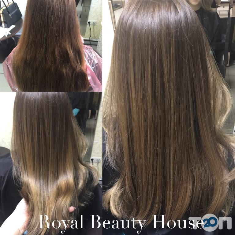 Royal Beauty House, салон краси - фото 64