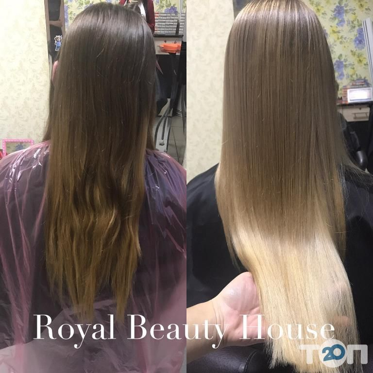 Royal Beauty House, салон краси - фото 48
