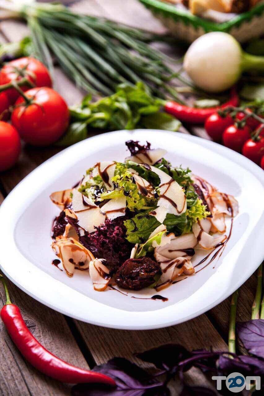 Salatoff, салат-бар - фото 10