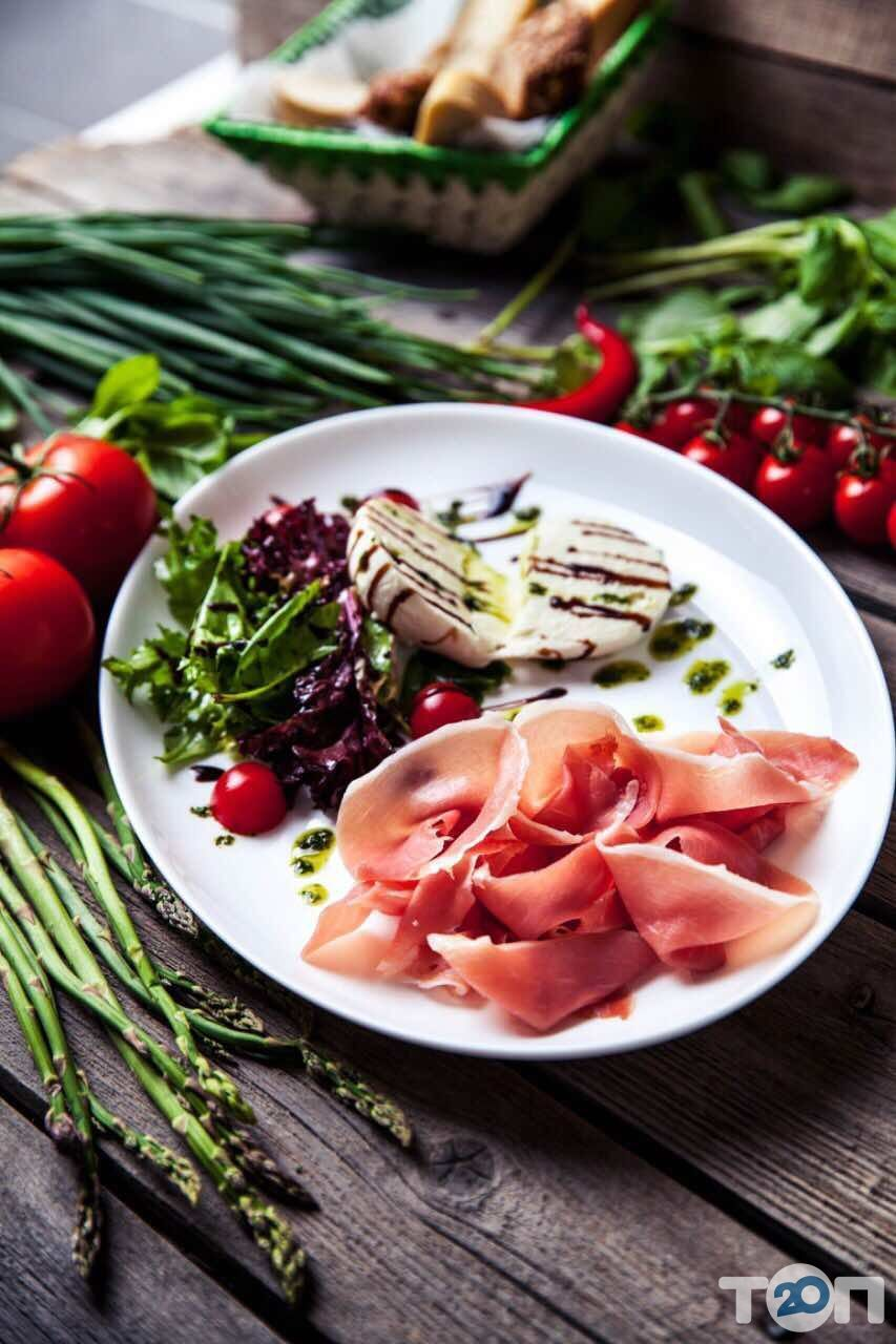 Salatoff, салат-бар - фото 11