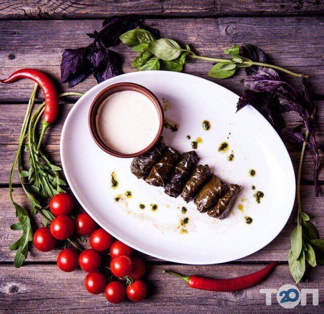 Salatoff, салат-бар - фото 13