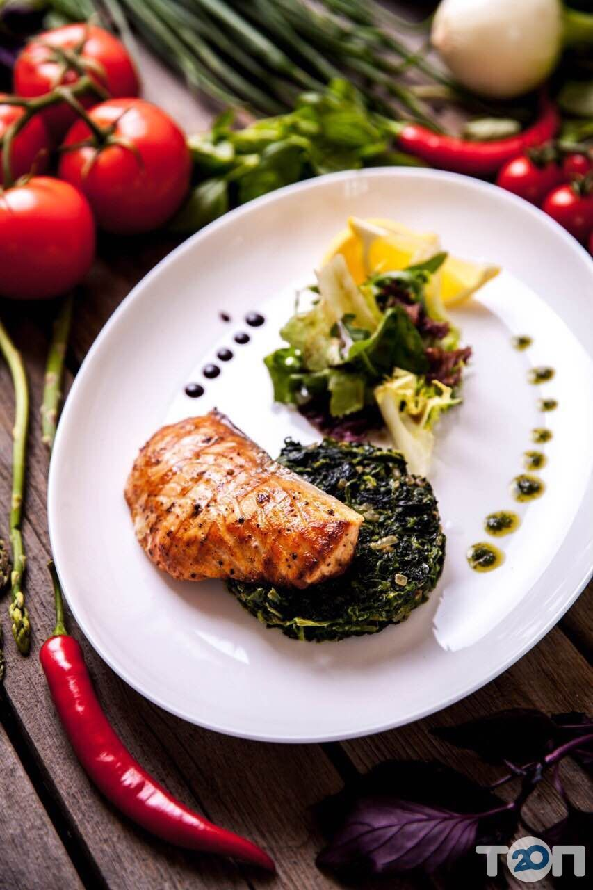 Salatoff, салат-бар - фото 14