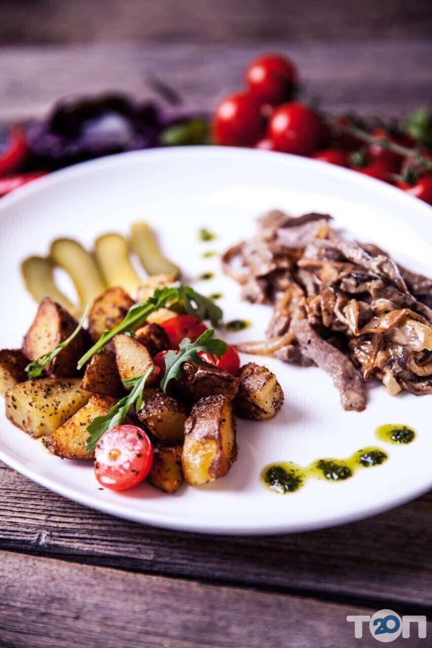 Salatoff, салат-бар - фото 16
