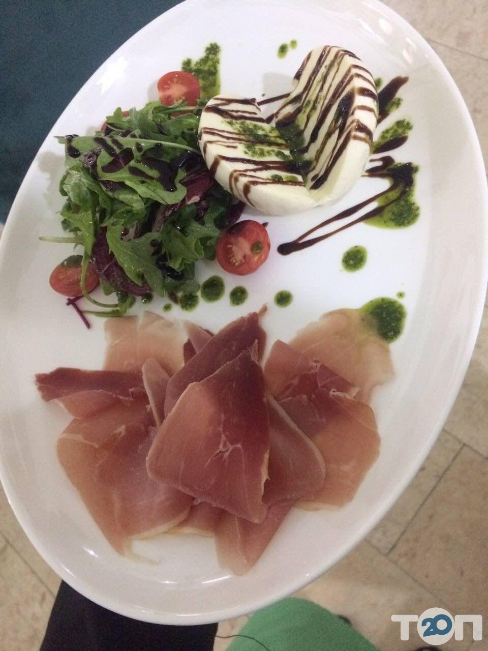 Salatoff, салат-бар - фото 17