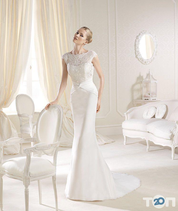 Вінея, весільний салон - фото 1