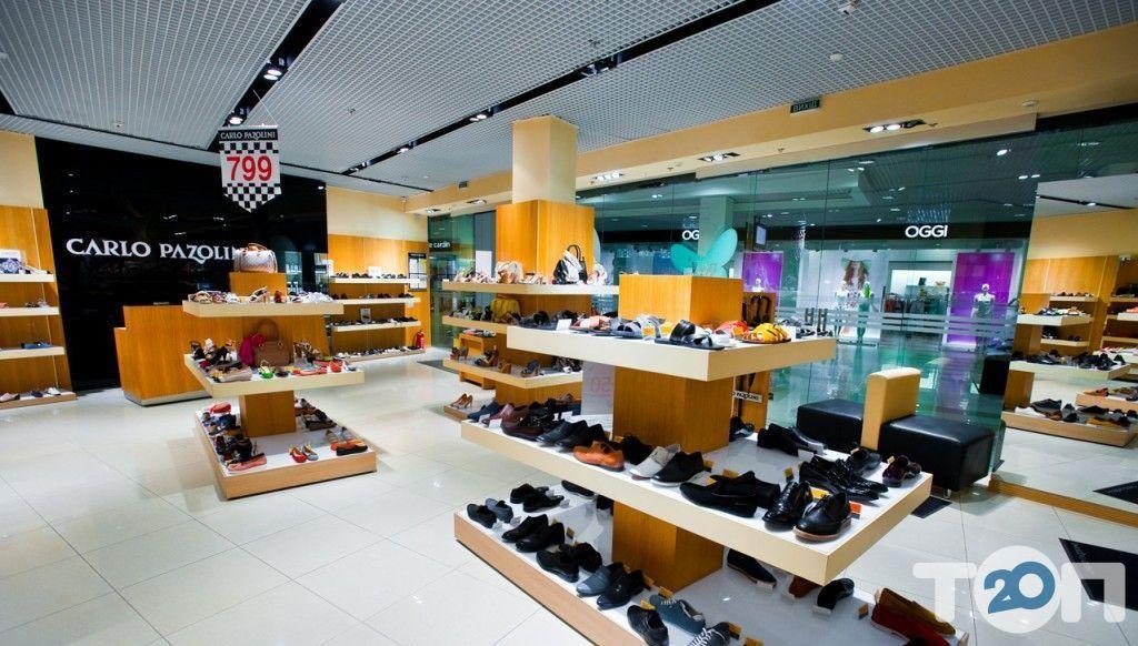 Сarlo Pazollini, магазин взуття - фото 4