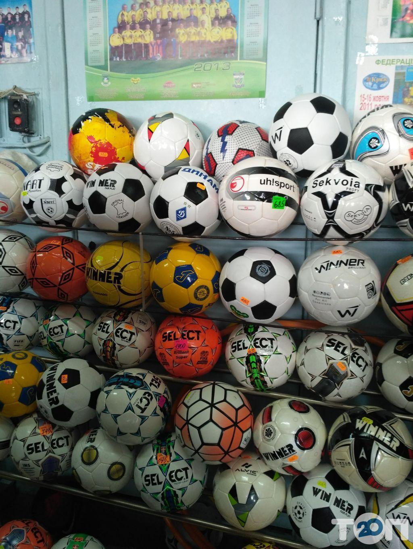 Секвойя, магазин спортивного інвентарю та обладнання - фото 12