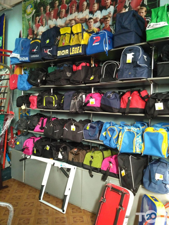 Секвойя, магазин спортивного інвентарю та обладнання - фото 7
