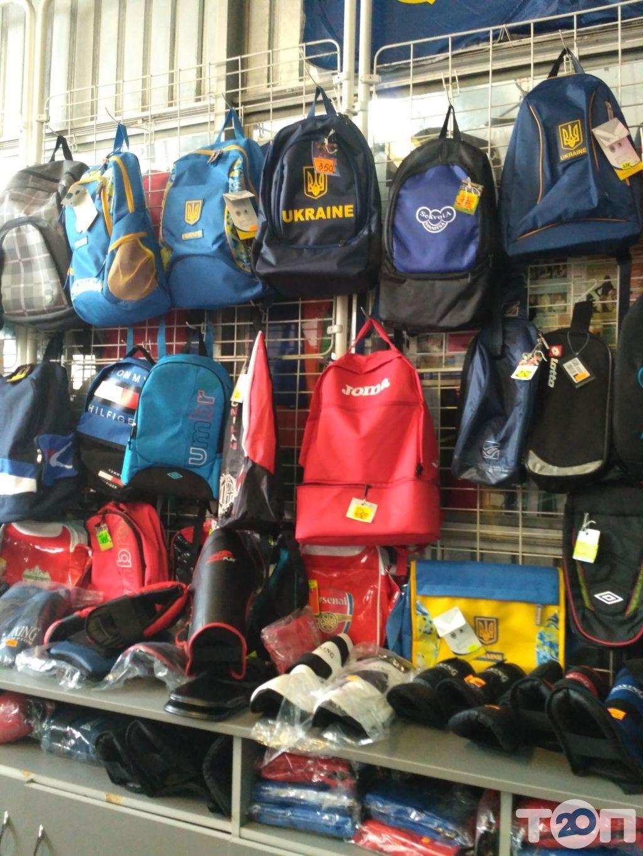 Секвойя, магазин спортивного інвентарю та обладнання - фото 13