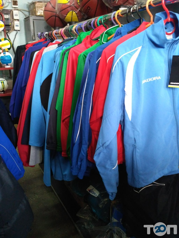 Секвойя, магазин спортивного інвентарю та обладнання - фото 21