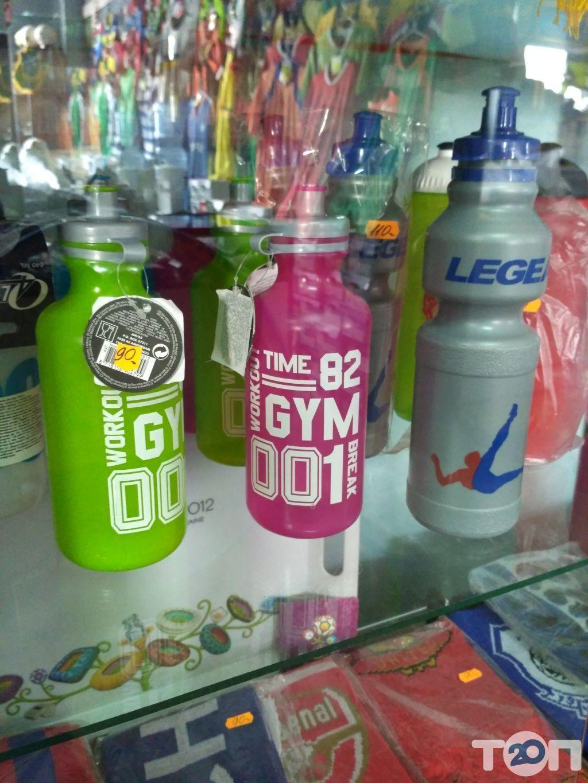 Секвойя, магазин спортивного інвентарю та обладнання - фото 26