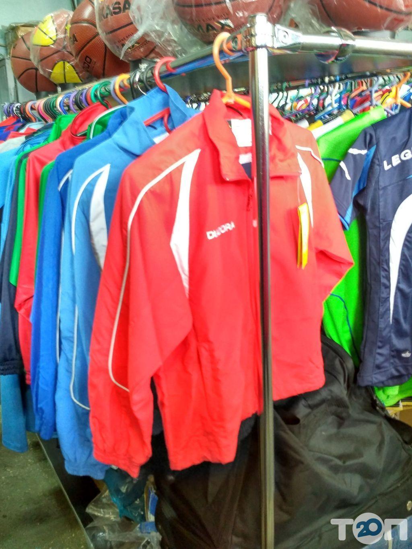 Секвойя, магазин спортивного інвентарю та обладнання - фото 30