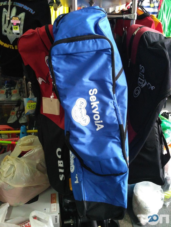 Секвойя, магазин спортивного інвентарю та обладнання - фото 35