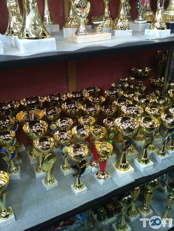 Секвойя, магазин спортивного інвентарю та обладнання - фото 36