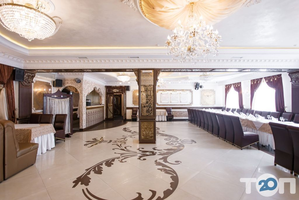 Шахерезада, готельно-ресторанний комплекс - фото 6