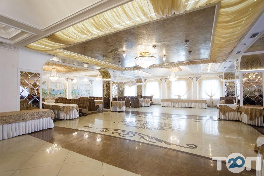 Шахерезада, готельно-ресторанний комплекс - фото 1