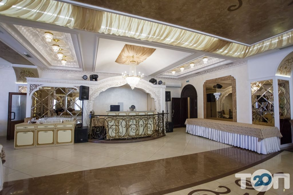 Шахерезада, готельно-ресторанний комплекс - фото 3
