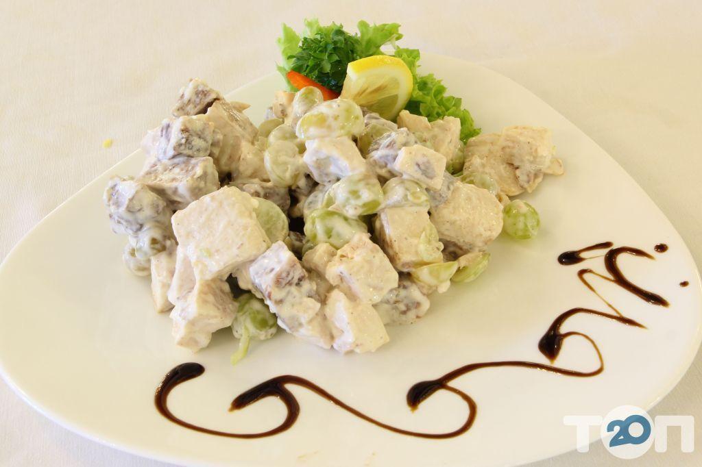 Шахерезада, готельно-ресторанний комплекс - фото 17