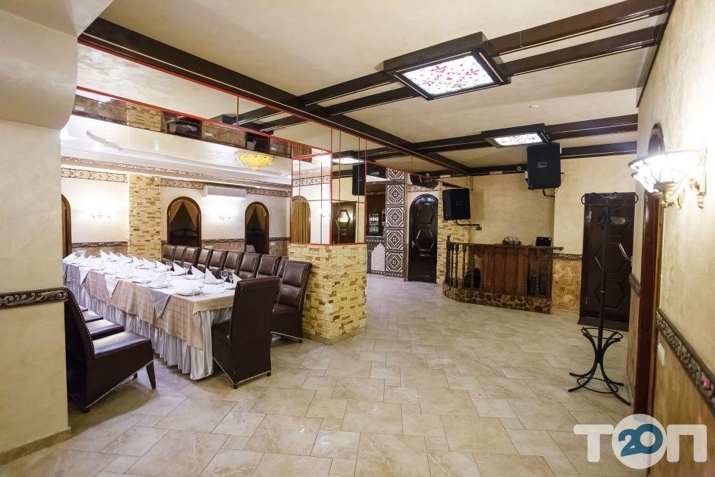 Шахерезада, готельно-ресторанний комплекс - фото 23