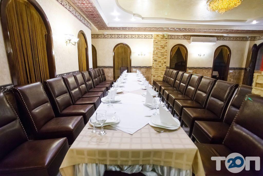 Шахерезада, готельно-ресторанний комплекс - фото 22