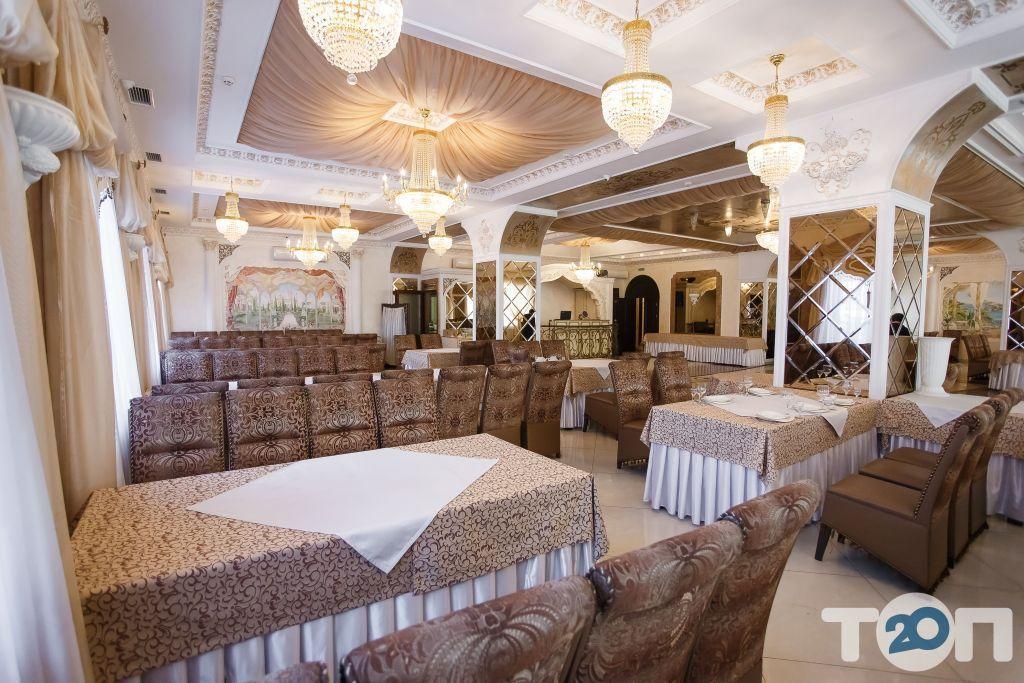 Шахерезада, готельно-ресторанний комплекс - фото 24