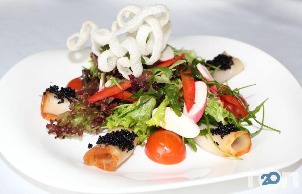 Шахерезада, готельно-ресторанний комплекс - фото 28