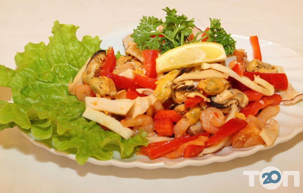 Шахерезада, готельно-ресторанний комплекс - фото 26