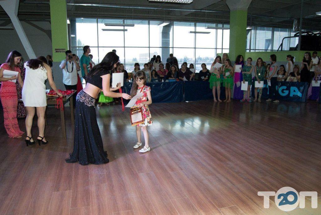 Шахерезада, школа східних танців - фото 3