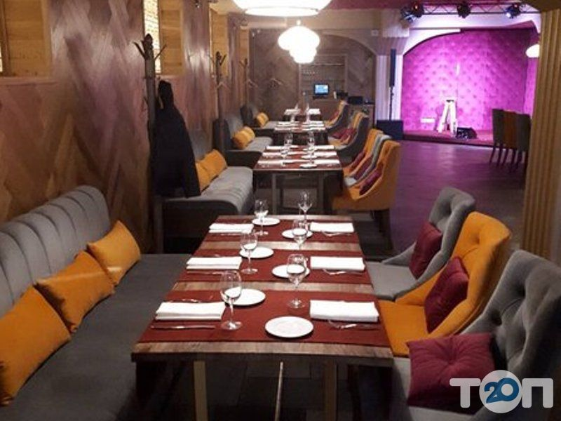 Шеф Клуб, ресторан - фото 4