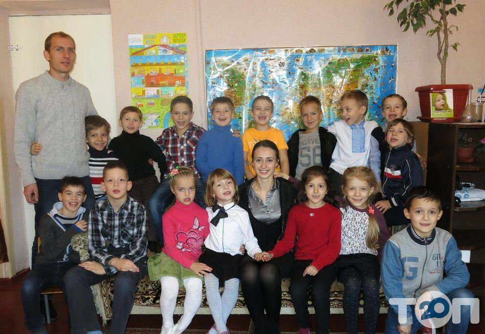 Школа Аіст, приватна школа - фото 2