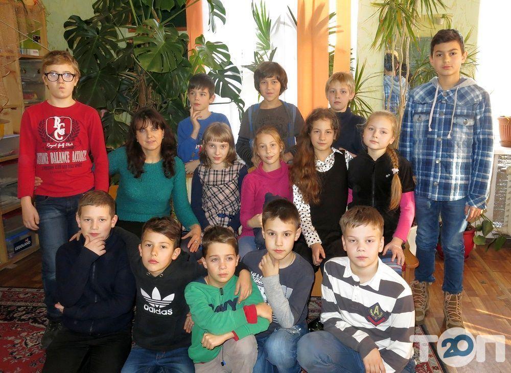 Школа Аіст, приватна школа - фото 4