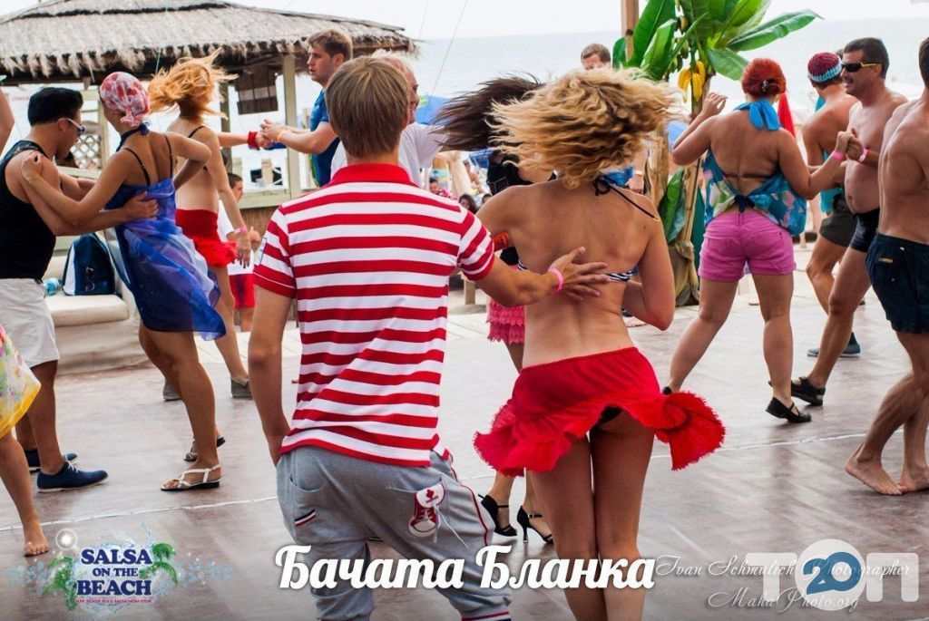 BACHATA BLANCA, школа танців - фото 2