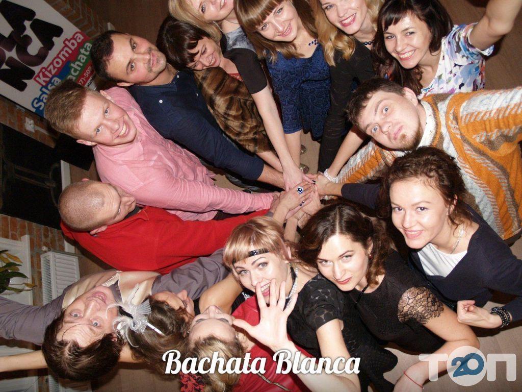 BACHATA BLANCA, школа танців - фото 6