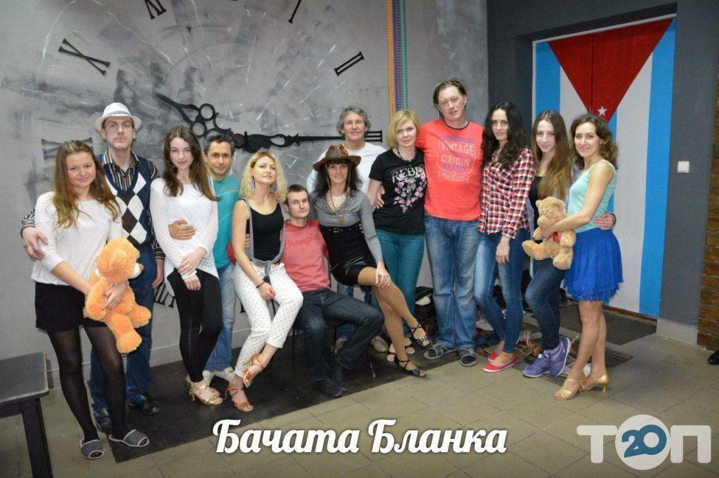 BACHATA BLANCA, школа танців - фото 7