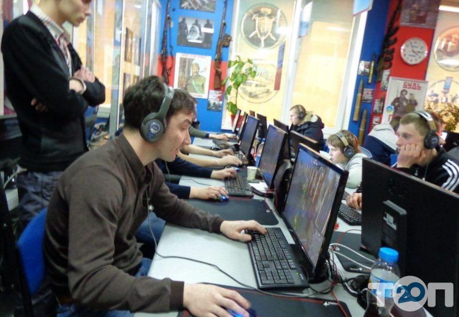 Скала, комп'ютерний клуб - фото 1
