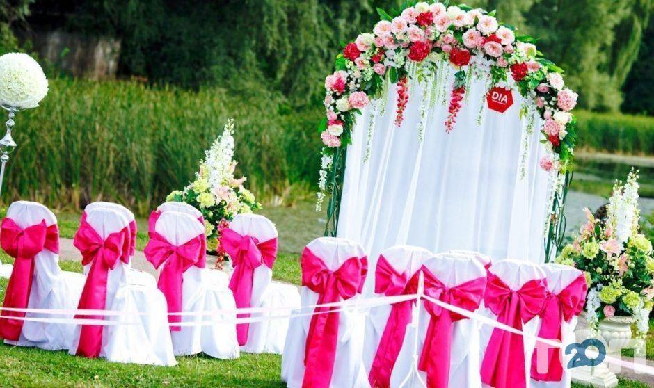 Казкове Весілля, оформлення весіль - фото 3