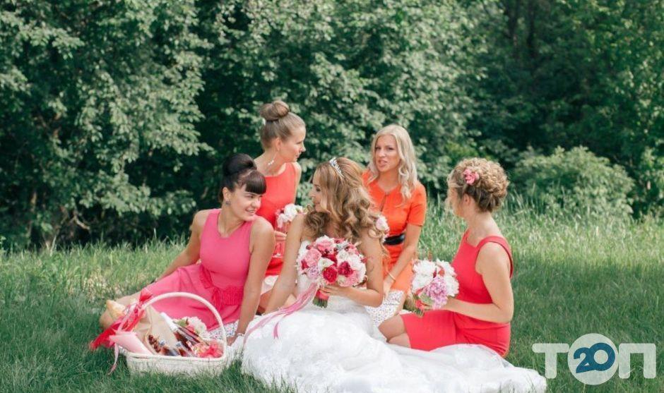 Казкове Весілля, оформлення весіль - фото 4