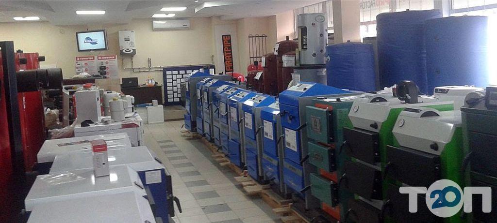 Аква ДІМ, склад-магазин опалення  та водопостачання - фото 3