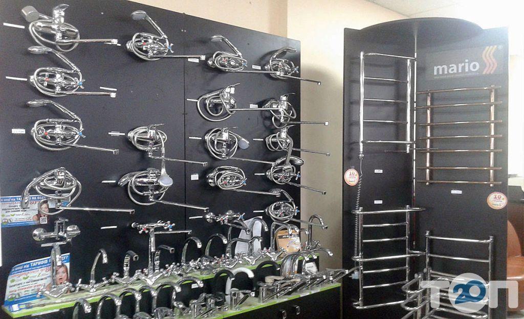 Аква-Дім, спеціалізований склад-магазин теплотехніки - фото 4