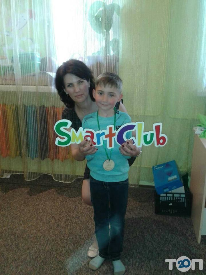 Smart Club, дитяча студія розвитку - фото 7