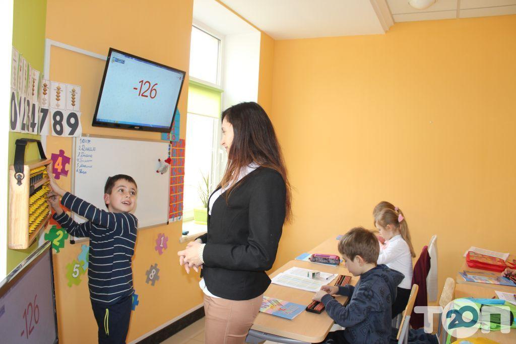 Smartum, центр інтелектуального та творчого розвитку дітей - фото 9