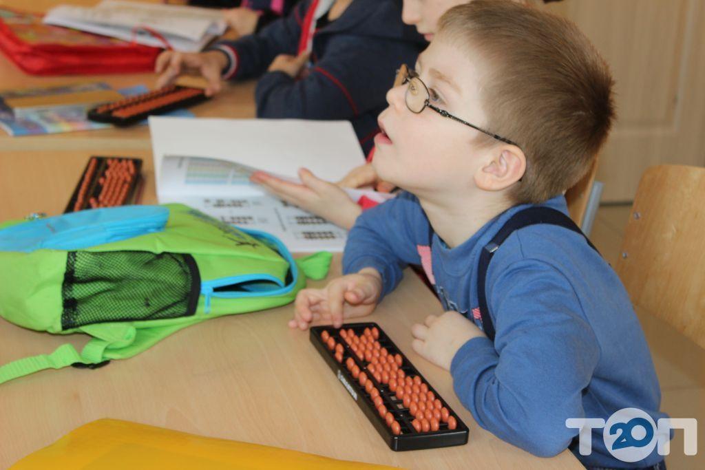 Smartum, центр інтелектуального та творчого розвитку дітей - фото 5