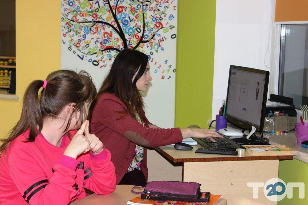 Smartum, центр інтелектуального та творчого розвитку дітей - фото 17
