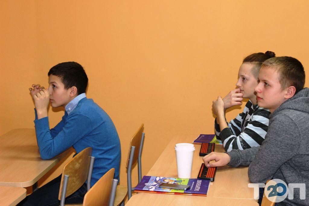 Smartum, центр інтелектуального та творчого розвитку дітей - фото 18