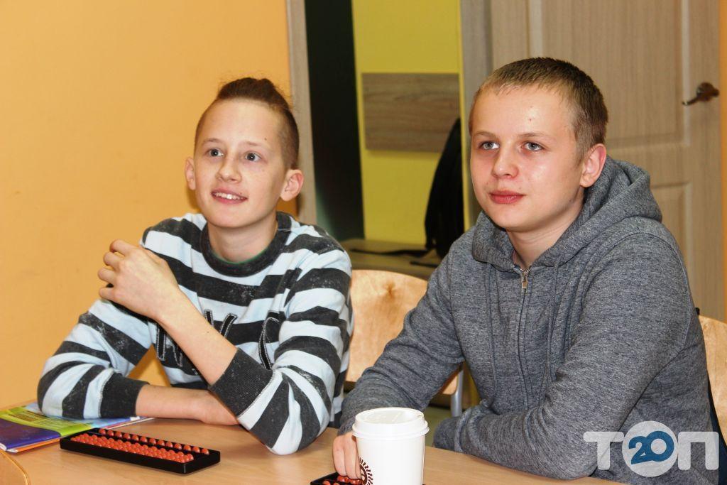 Smartum, центр інтелектуального та творчого розвитку дітей - фото 22