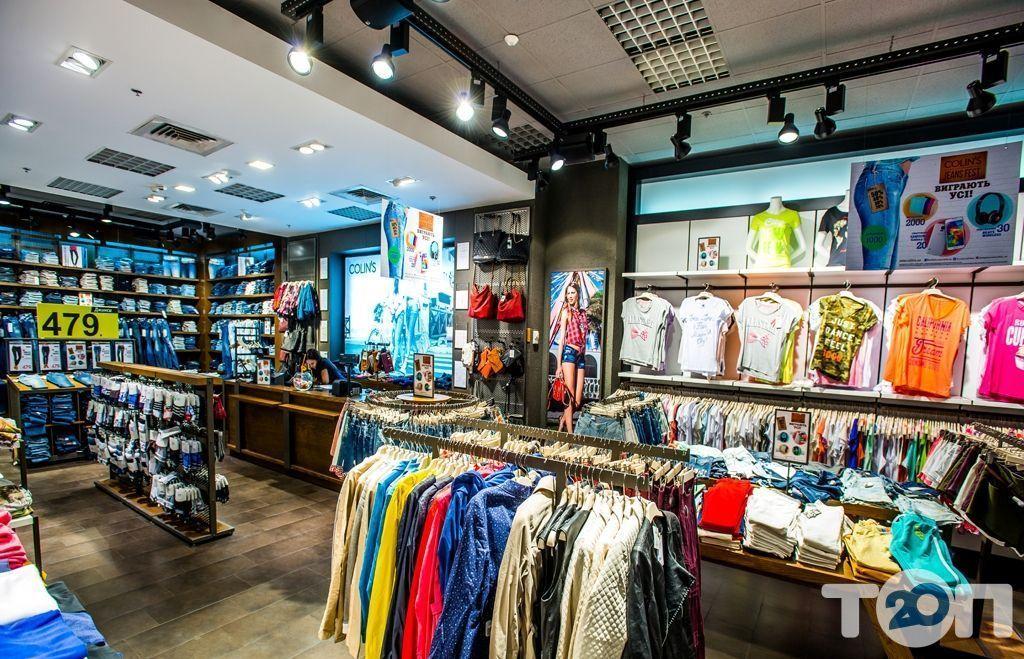 Сolin's, магазин одягу - фото 6