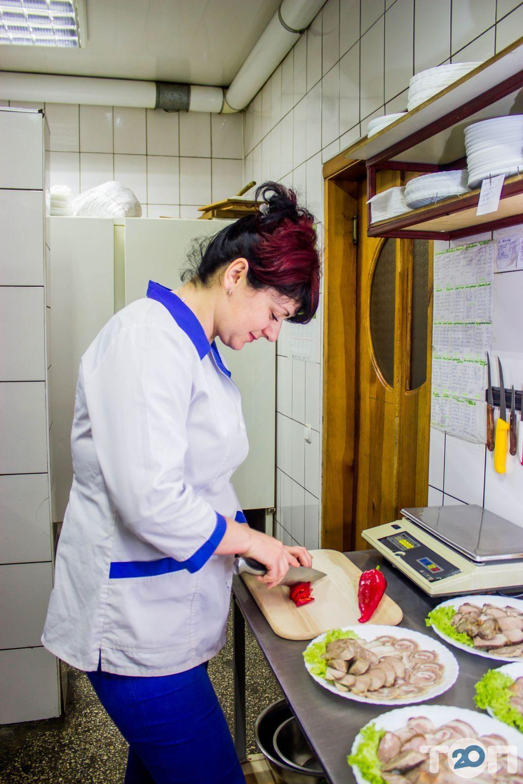 Солоха, ресторан української кухні - фото 6